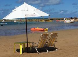 Nannai Térreo Porto de Galinhas 06, resort in Porto De Galinhas