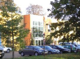 Hotel Dänholm, Hotel in Stralsund
