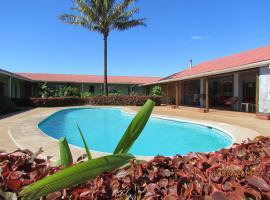 Hotel Manutara, hotel in Hanga Roa