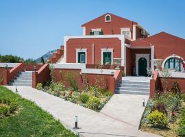 Palazzino Di Nionio, hotel near Byzantine Ecclesiastical Museum, Karavadhos