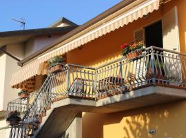 Poggio dell'Ortolano, hotel in Monsummano Terme
