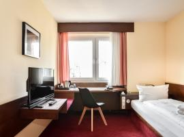 フェルバッハ(ドイツ)の人気ホテル10軒 ¥7,864~