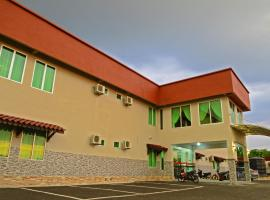 HOTEL MESRA ALOR SETAR, hotel in Alor Setar