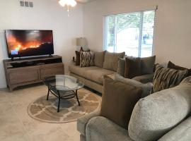 Pine Street, vacation rental in Clearwater