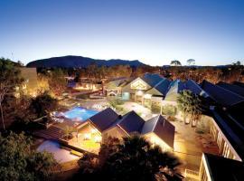 DoubleTree by Hilton Alice Springs, hotel in Alice Springs