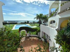Cabopino Apartament, Marbella´s Beach, apartment in Marbella