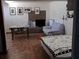 B&B Monte Marano, apartment in Latina