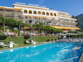 Hotel Ascona, hotel in Ascona