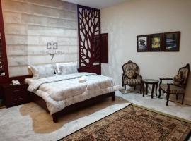 Hotel 7island, отель в Карачи