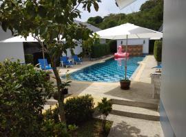 La Maison Ya Nui Resort Phuket, hotel near Nai Harn Beach, Rawai Beach