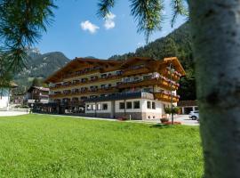 Hotel Huber Hochland, hotell i Maurach