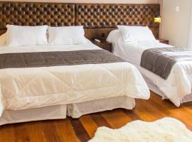 Tri Pousada Caracol, pet-friendly hotel in Canela