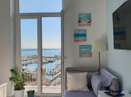 Nereidi Suites, family hotel in Salerno