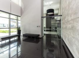 Studio Pequim - Central - 7th020, hotel with pools in Curitiba