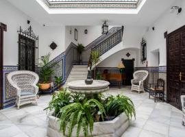 Suites Machado, hotel near La Giralda and Seville Cathedral, Seville