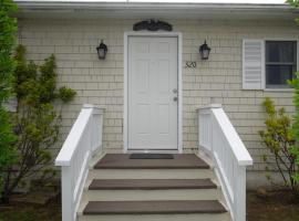 The Captain's Quarters, vacation rental in Montauk
