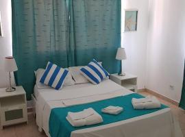 Agua Dulce, guest house in Boca Chica