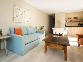 Park Appartement, apartment in Den Bosch