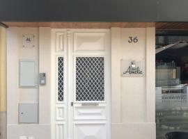 A Casa D'Amelie, apartment in Faro