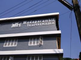 Madaparambil Tourist Home, hotel in Ernakulam