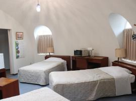 The Hirosawa City Dome House West Building / Vacation STAY 6890, hotel in Chikusei