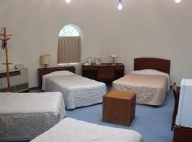 The Hirosawa City Dome House West Building / Vacation STAY 7781, hotel in Chikusei