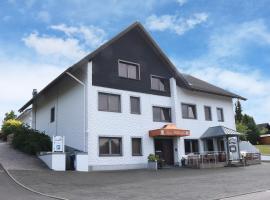 Haus Schieferstein, hotel in Dahlem