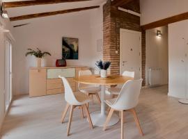 BUENAVISTA AMBELES, apartment in Teruel