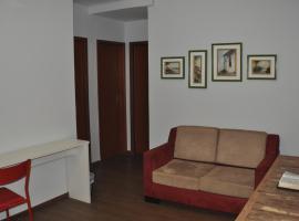 Casa de Flor, hotel near Parque da Cidade Dona Sarah Kubitschek, Brasilia