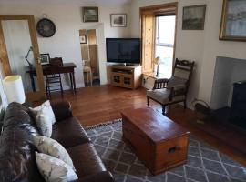 The Watch House, place to stay in Carlingford