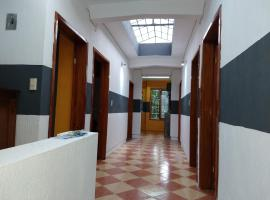 Casa Josefina, apartamento en San Cristóbal de Las Casas