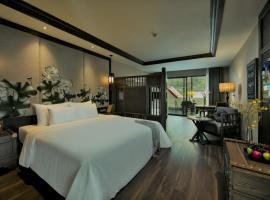 Lotus Aroma Sapa Hotel, hotel in Sa Pa