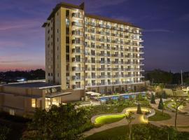 Quest Hotel Tagaytay, hotell sihtkohas Tagaytay