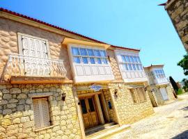 Alya Ruzgari Otel, hotel in Alaçatı