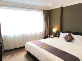 Azumaya Hotel Phnom Penh, hôtel à Phnom Penh