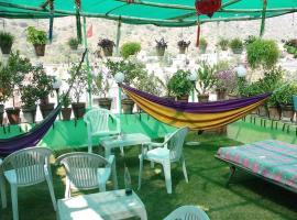 Milkman Guest House, B&B in Pushkar
