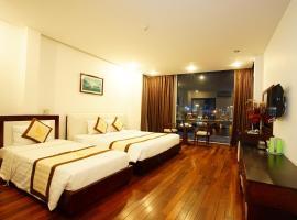 Hoang Linh Hotel, hotel in Da Nang