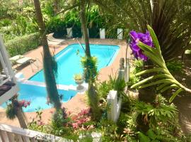 St. Lucia Wetlands Guest House, hotel in St Lucia