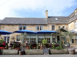 """Noel Arms - """"A Bespoke Hotel"""", hotel near Weston Park, Chipping Campden"""