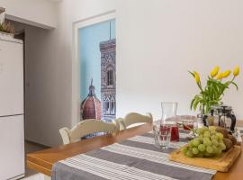 Emma & Olga Apartments -In the city Centre-, apartment in Florence