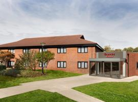 Ramada Bristol West, hotel in Easton in Gordano