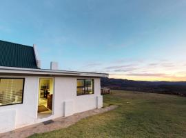 Swartberg Pass Cottages, hotel near Cango Caves, Matjiesrivier