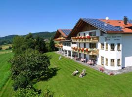 Landhaus Maria Bed&Breakfast, Hotel in Regen