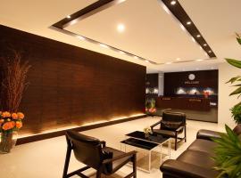 Nize Hotel - SHA Plus, hotel near Two Heroines Monument, Phuket
