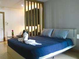 The View Condominium Suan Luang, Phuket Town, hotel near King Power Phuket Complex, Phuket Town