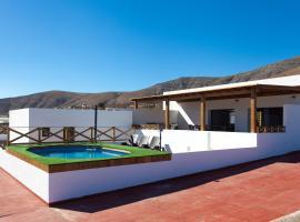 Casa el Aceitunal, lodge in Tetir