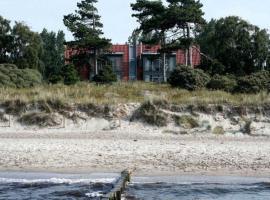 Haus in der Düne - Objekt 25954, Ferienwohnung in Warnemünde