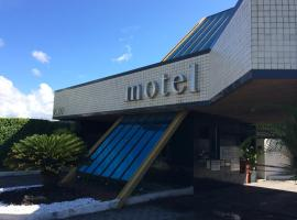 Motel Decameron (Adults Only), motel em Salvador