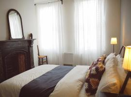 Homely Serviced Apartments - Figtree, hotel near The Chimney House, Sheffield