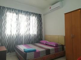 D&D Apartment, hotel near Axiata Arena, Kuala Lumpur